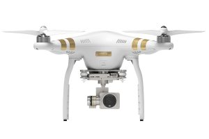Drone DJI Phantom 3 Professional- Review