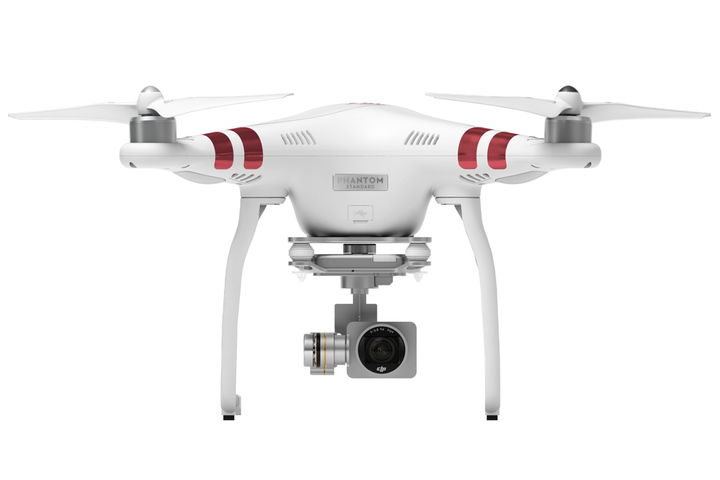 Drone DJI Phantom 3 Standard é bom? Review