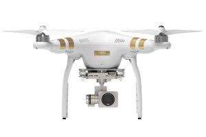 Drone DJI Phantom 3 Professional- Review